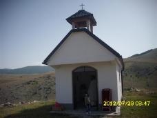 3 Св. Литургија Блаце
