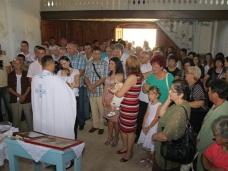 4 Слава храма у Борцима