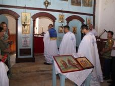 13 Слава храма у Борцима
