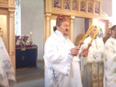 3 Двадесета годишњица страдња Срба и слава храма у Брадини код Коњица