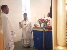 5 Двадесета годишњица страдња Срба и слава храма у Брадини код Коњица