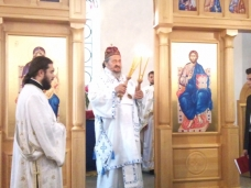 8 Двадесета годишњица страдња Срба и слава храма у Брадини код Коњица