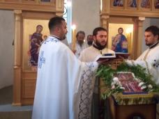 9 Двадесета годишњица страдња Срба и слава храма у Брадини код Коњица