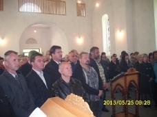 2 Двадесет прва годишњица страдња Срба у Брадини код Коњица