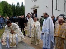 11 Двадесет прва годишњица страдња Срба у Брадини код Коњица