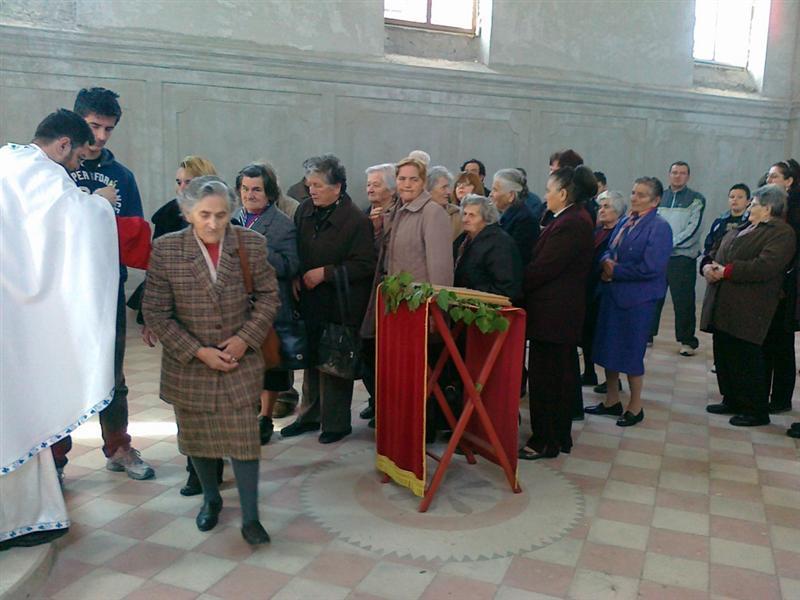 5 Прва недjеља Великог поста у парохији чапљинској