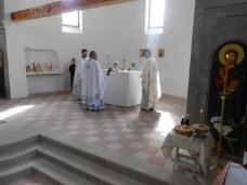 1 Слава Саборног храма у Чапљини