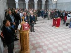 3 Слава Саборног храма у Чапљини