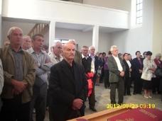 1 Слава цркве у Челебићима