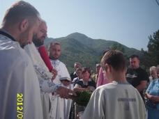 5 Слава цркве у Челебићима