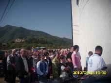 6 Слава цркве у Челебићима