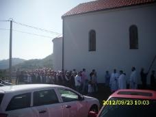 7 Слава цркве у Челебићима