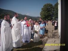 8 Слава цркве у Челебићима