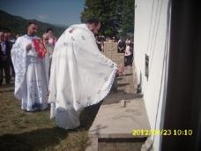 9 Слава цркве у Челебићима