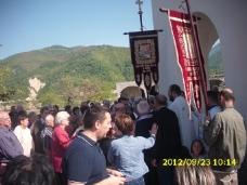 12 Слава цркве у Челебићима