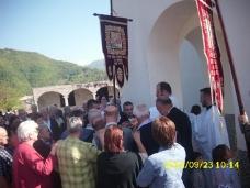 13 Слава цркве у Челебићима
