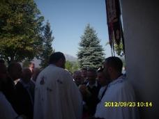 14 Слава цркве у Челебићима