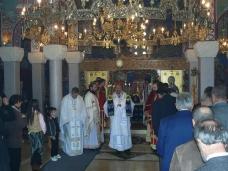 4 Благовијести слава храма Херцеговачка Грачаница
