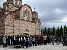 13 Благовијести слава храма Херцеговачка Грачаница