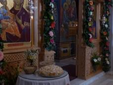 1 Благовијести слава храма Херцеговачка Грачаница