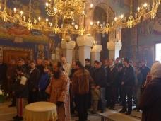 2 Благовијести слава храма Херцеговачка Грачаница
