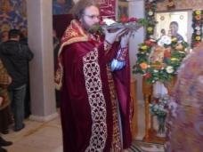3 Благовијести слава храма Херцеговачка Грачаница