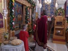 8 Благовијести слава храма Херцеговачка Грачаница