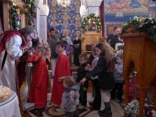 14 Благовијести слава храма Херцеговачка Грачаница