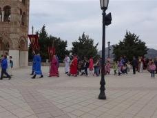 20 Благовијести слава храма Херцеговачка Грачаница