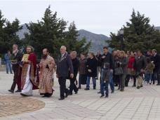21 Благовијести слава храма Херцеговачка Грачаница