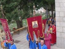 23 Благовијести слава храма Херцеговачка Грачаница
