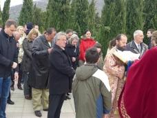 27 Благовијести слава храма Херцеговачка Грачаница