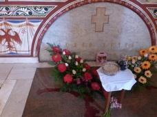 39 Благовијести слава храма Херцеговачка Грачаница
