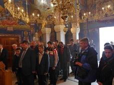10 Света Архијерејска Литургија у храму Херцеговачка Грачаница