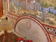 17 Света Архијерејска Литургија у храму Херцеговачка Грачаница