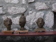 """27 Изложба полазника дјечије ликовне радионице  """"Цврчци"""""""