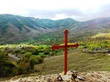 1 Изградња храма у Љесковом Дубу