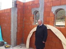 4 Изградња храма у Љесковом Дубу
