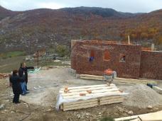 5 Изградња храма у Љесковом Дубу