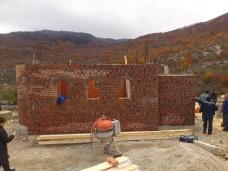 6 Изградња храма у Љесковом Дубу