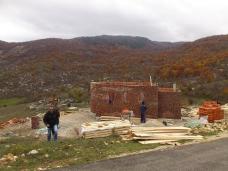 7 Изградња храма у Љесковом Дубу