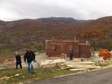 8 Изградња храма у Љесковом Дубу