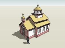 10 Изградња храма у Љесковом Дубу