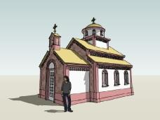 11 Изградња храма у Љесковом Дубу