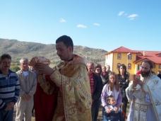2 Прослављена храмовна слава у Данићима