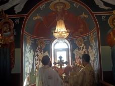 4 Прослављена храмовна слава у Данићима