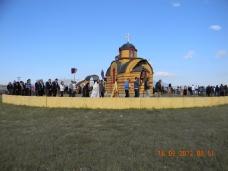 7 Прослављена храмовна слава у Данићима