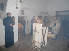 2  Слава Манастира Добрићево