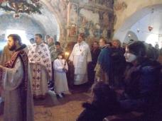 8  Слава Манастира Добрићево