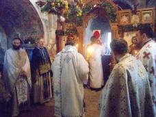 10  Слава Манастира Добрићево